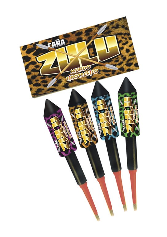 Caña Zulu
