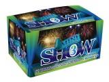 Mini Show 3 - 58 tiros