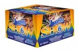Mini Show 6 - 49 tiros