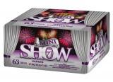 Mini Show 7 - 63 tiros