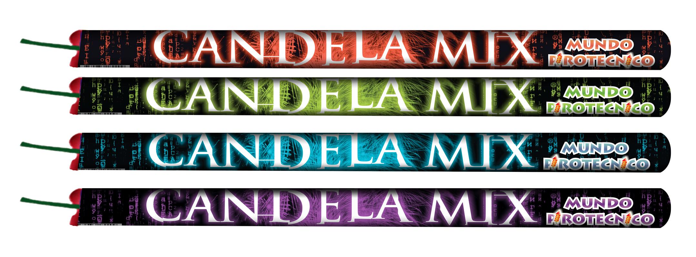 Candela Mix - 5