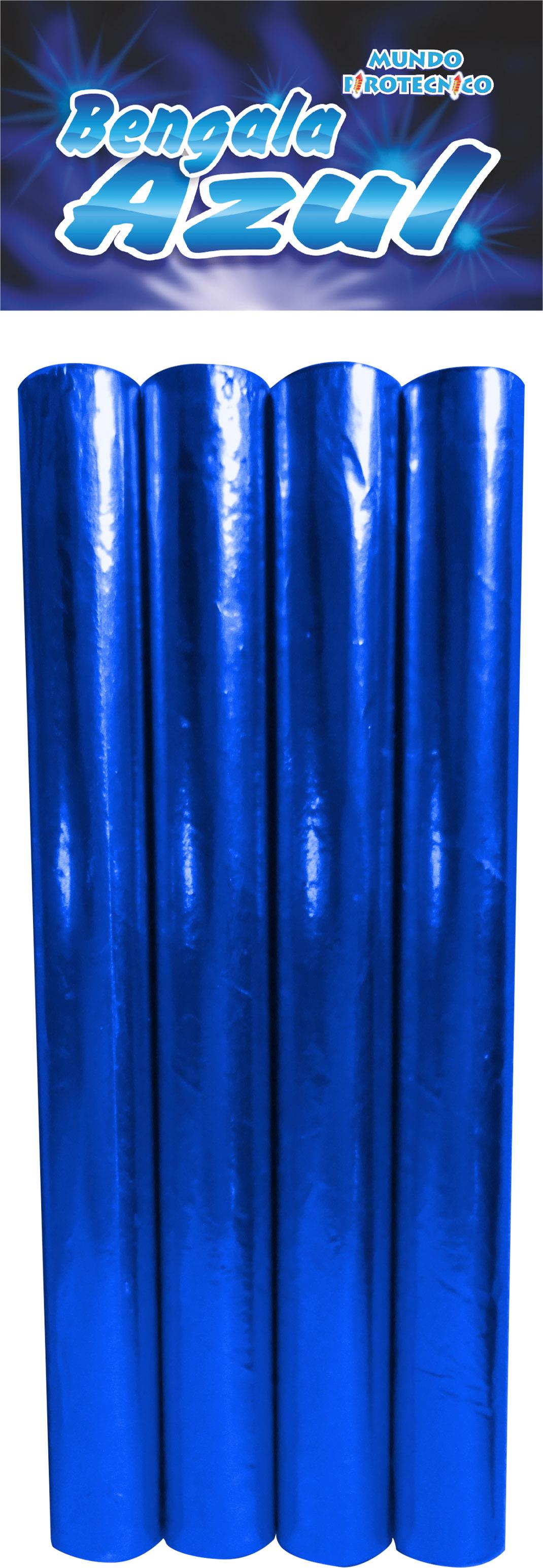 Bengala Azul