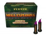 Fuente Mega Explosiva
